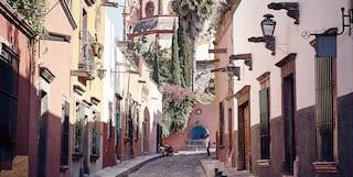 San Miguel Guide