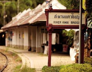 Eastern & Oriental Express, Southeast Asia
