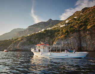 Amalfi Coast Cruise