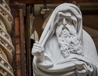 Museum Treasure Hunt Florence