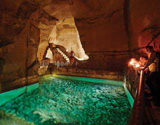 Underground Naples Tour