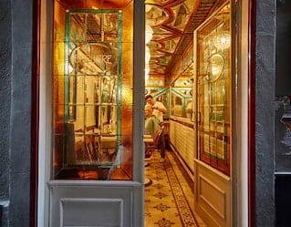 Hidden Stores in Genoa