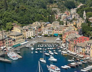 Bicycle Tour of Portofino
