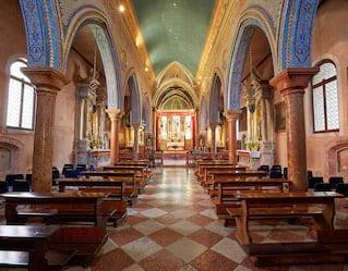 Armenian Monastery, Venice