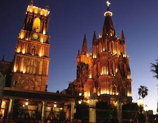 San Miguel de Allende Festivals