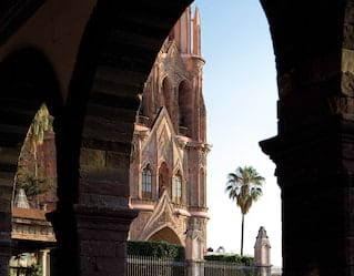 San Miguel Tours