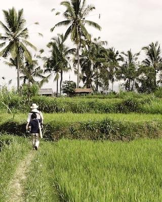 Esperienze rurali nel Laos