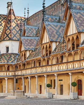Exploring Beaune with Belmond
