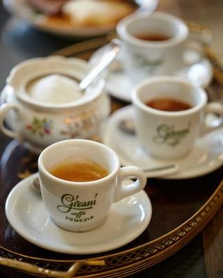 venetian espresso