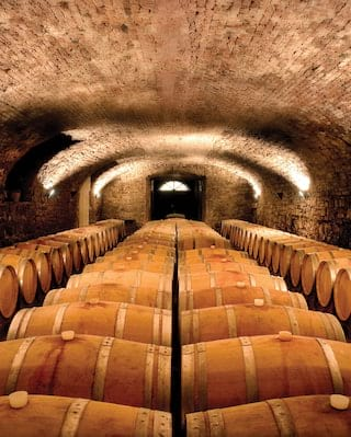 Antique Winery, Tour of Venice