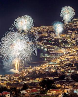 Atlantic festival, Madeira
