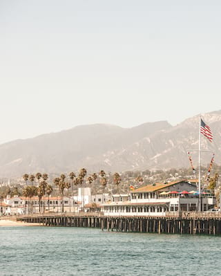 gourmet sailing in santa barbara