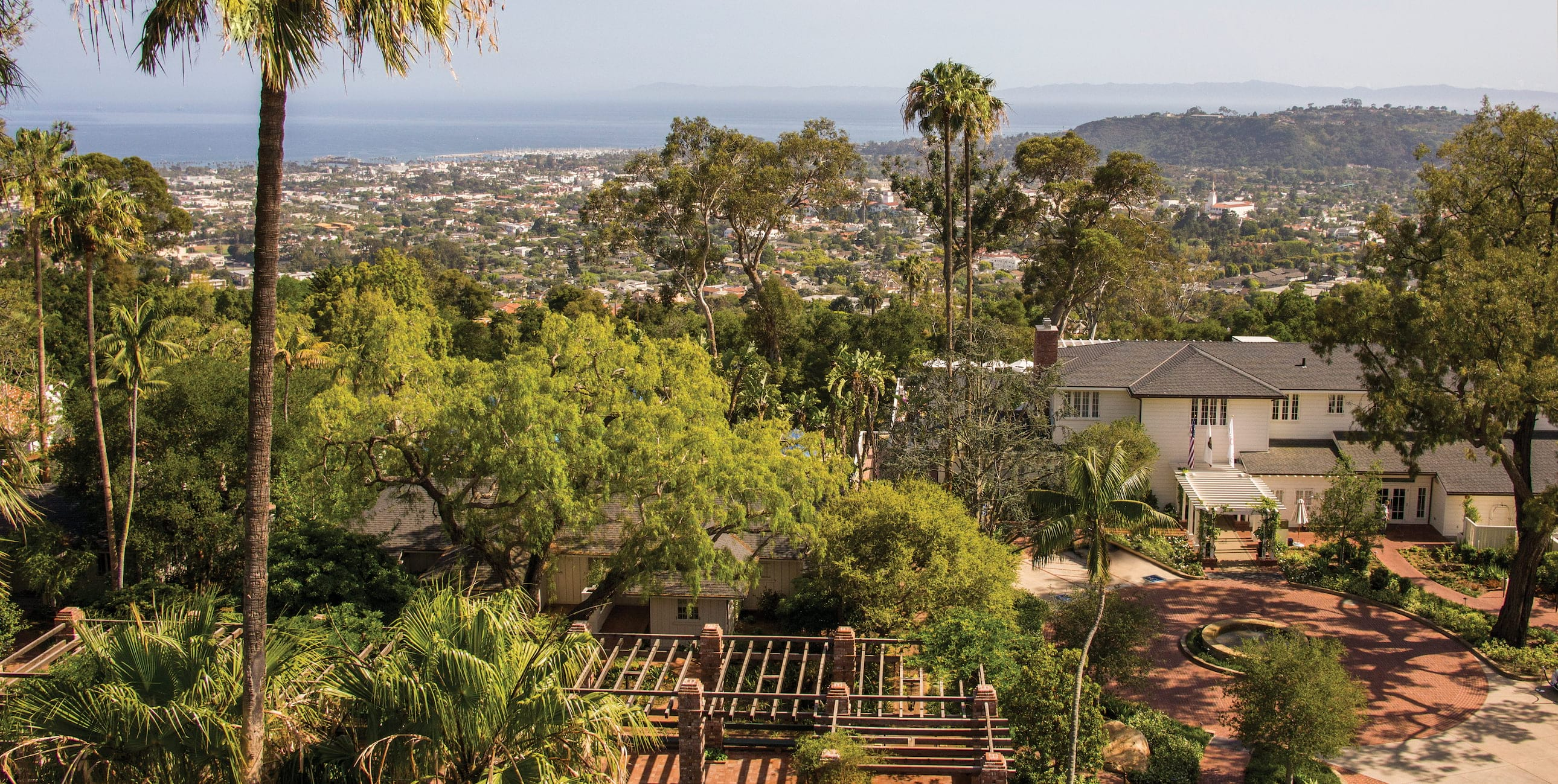 Belmond El Encanto | Luxury Santa Barbara Resorts