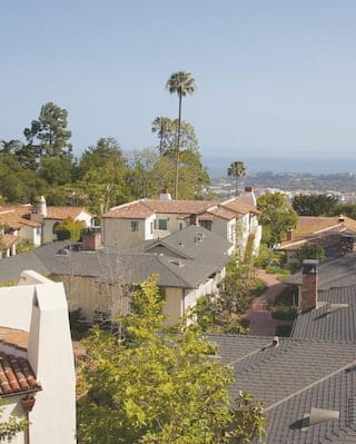 Rooftops, Santa Barbara's Urban Wine Trail
