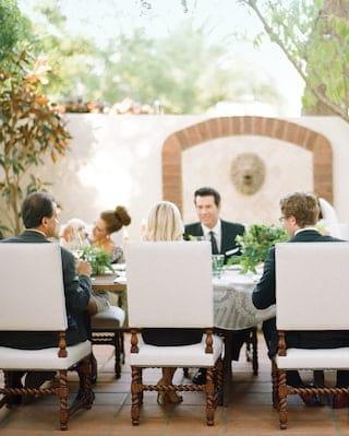 micro wedding in santa barbara california