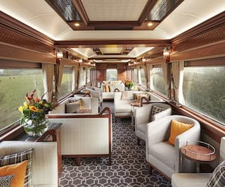 Belmond Grand Hibernian | Ireland Train Tours