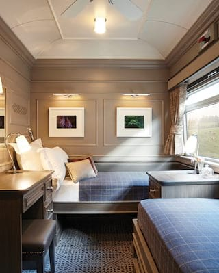 Belmond Grand Hibernian signature journeys