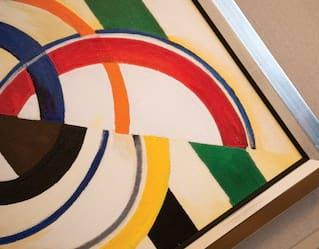 Russian Avant-Garde art, Kandinsky