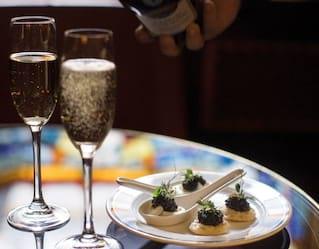 Caviar Masterclass