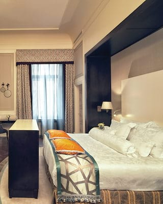 Kandinsky Avant-Guarde Suite, Belmond Grand Hotel Europe