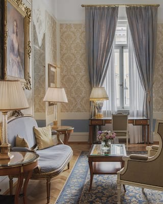 Suites in St Petersburg