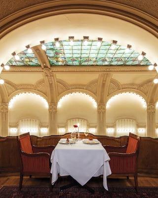 Suites in St Petersburg