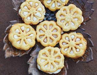 sicilian pastries, sicily food tours