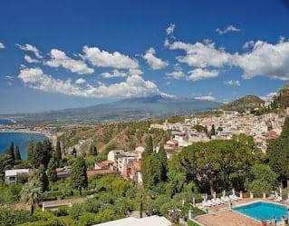 Ape Tour in Taormina