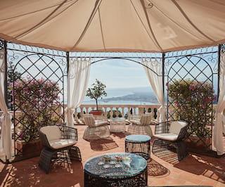 Belmond Grand Hotel Timeo Luxushotel Taormina Sizilien