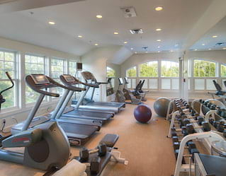Inn at Perry Cabin by Belmond Fitness Center