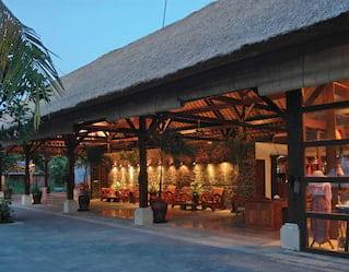 Belmond Jimbaran Puri Boutique