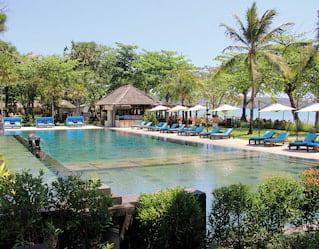 Belmond Jimbaran Puri Hotel Pool
