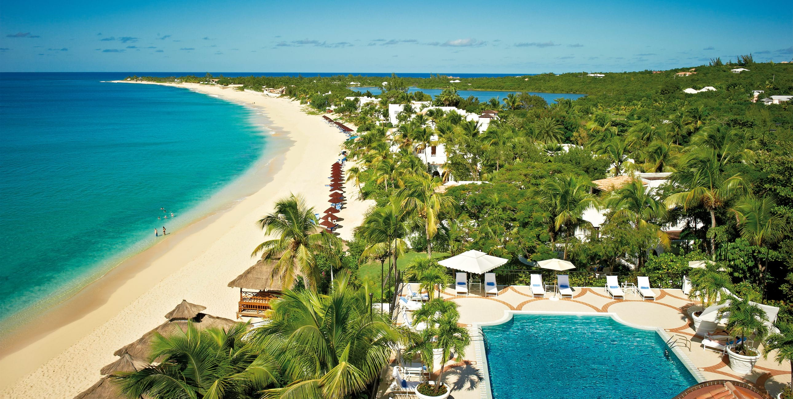 Belmond La Samanna | Luxury St. Martin Resorts
