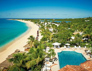 Belmond La Samanna Beach Cabanas