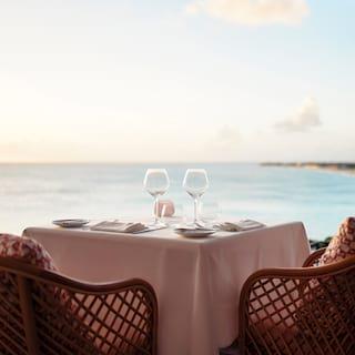 L'Oursin Restaurant