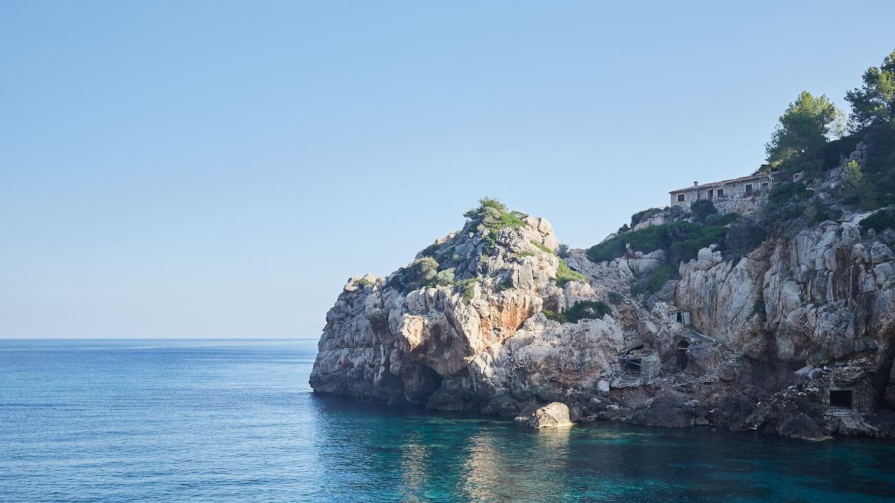 Luxury Hotel in Mallorca, Belmond La Residencia