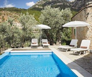 The Villa, Belmond La Residencia