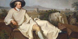 Goethe's Sicilian Journey