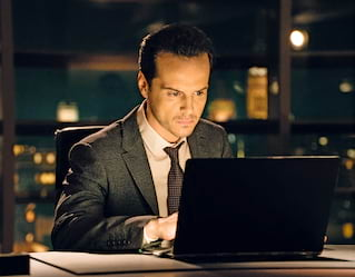 Andrew Scott, Actor