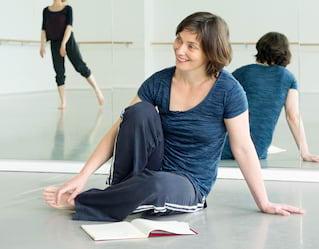 Liz Roche, Choreographer