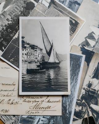 Geschichte in Portofino