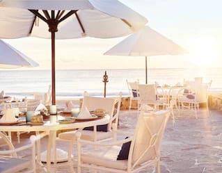El Restaurante and Terrace