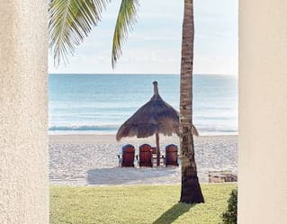 Hoteles de lujo en México