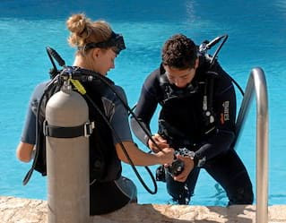 Scuba Diving in Anguilla