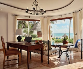 Oceanfront One-Bedroom Suites