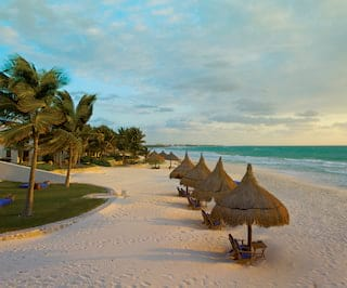 Belmond Maroma Resort Spa Riviera Maya Luxury Resort