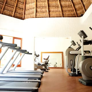 Belmond Maroma Resort & Spa Gym