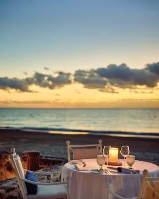 El Restaurante, Belmond Maroma Resort & Spa