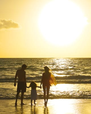 Family Package Cancun