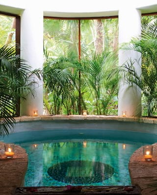 Spa Retreat, Mexico